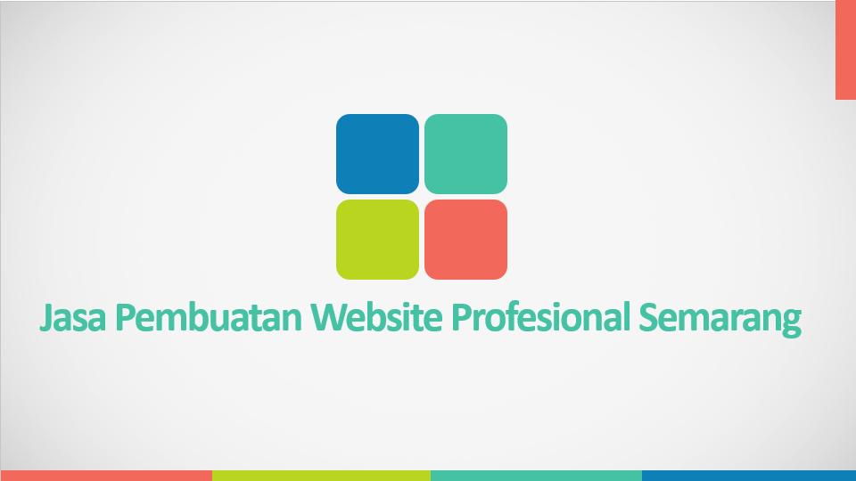 Jasa Pembuatan Website Toko Online Di Semarang